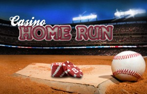 Enter Bovada Casino's Home Run Promotion for Great Prizes