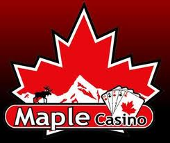 Maple Casino is giving new players a $3000 free play.