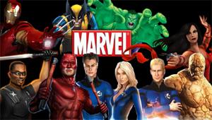 Marvel Slot Games from Playtech Casinos.