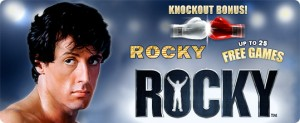rocky slots game
