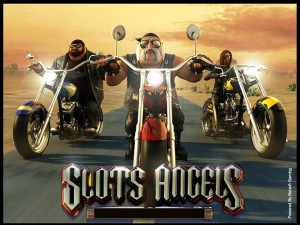 Slots Angels Slot Game Review