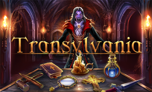 transylvania slot game