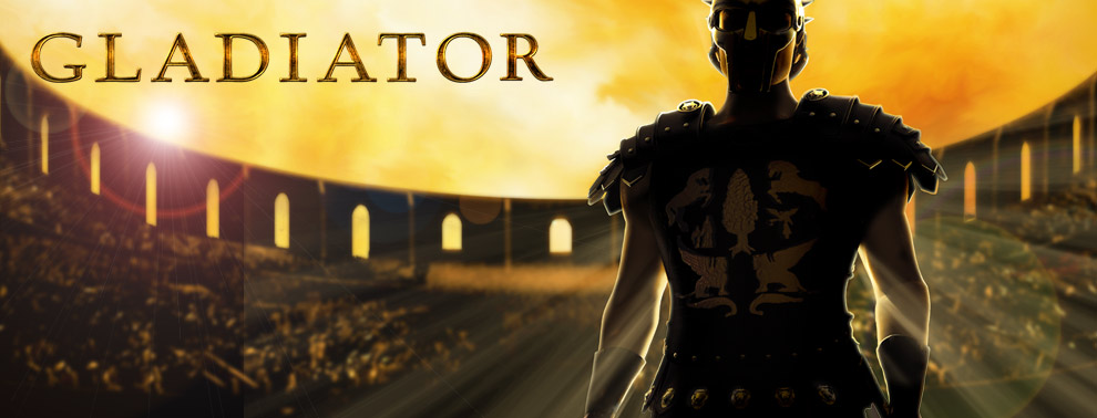 gladiator casino game online