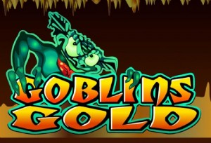 goblins gold slot game