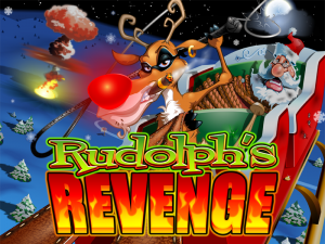 Rudolph's Revenge slot machine review