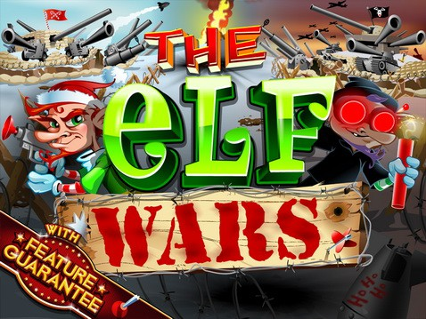 The Elf Wars Slot - Win Big Playing Online Casino Games