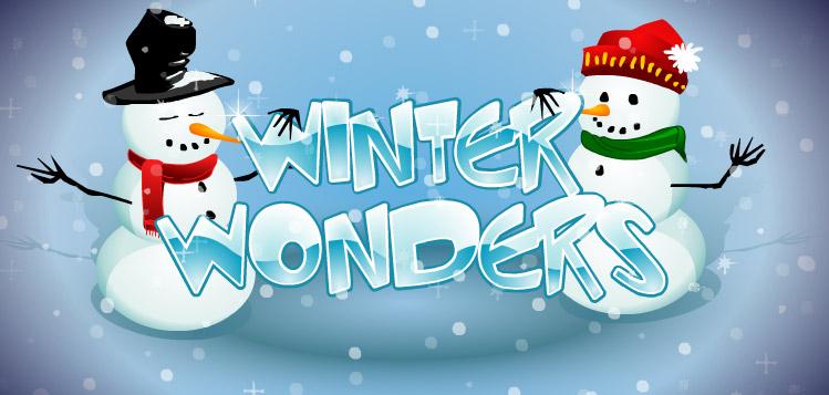 Spiele Winter Wonders - Video Slots Online