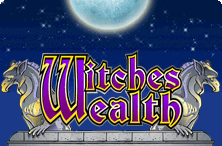 Witches Wealth Slot game