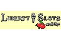 Liberty Slots VIP Rewards Club details.