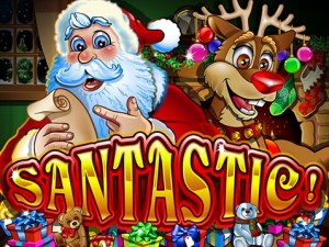 Santastic Slots Game Review