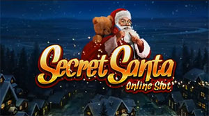 Secret Santa Online Slots Machine from Microgaming