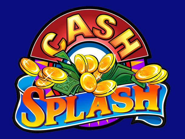 Cash Splash 5-reel Online Jackpot - Norsk Microgaming Casino