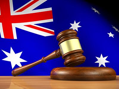 Australia Casino Law