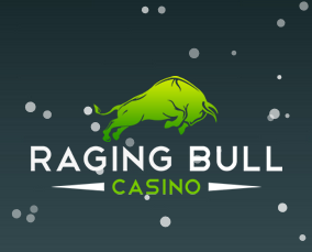 raging bull casino promo